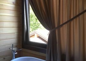 Алюминиевые окна для частного дома