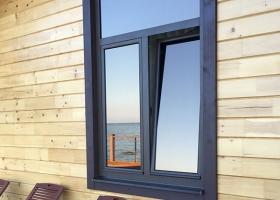 Алюминиевые окна - РоллПроф